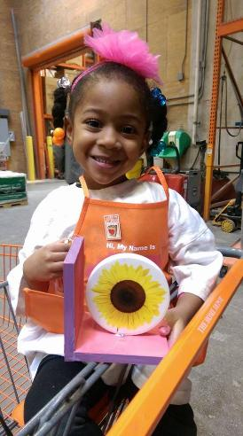 Madison With Kids Recurring Activities Home Depot Kids